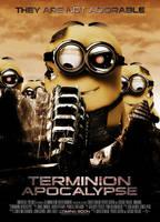 Terminion Apocalypse Poster by Alecx8