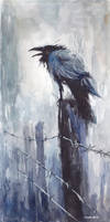 Ptaki 7 by chatte-bleu