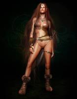 Elven by mrpeculiar