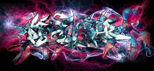 Peculiar 3d by mrpeculiar
