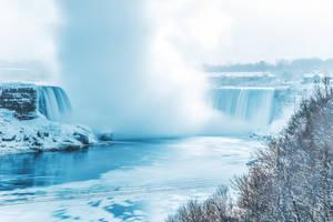 Niagara Falls by WindsorPhotos