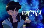 DJ Chu by gabapple