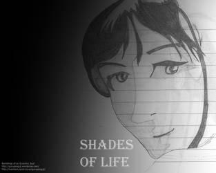 Shades of Life... by gurupanguji