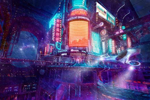 District 48 by ShVan
