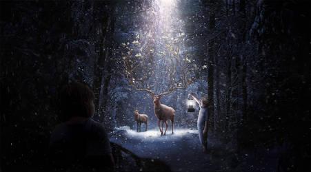 December by ShVan