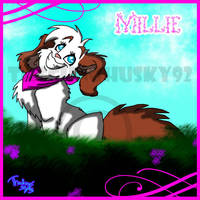 Trade_Millie_ by ThechnoHusky92