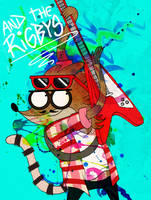 And the rigbys!!! by La-maldita