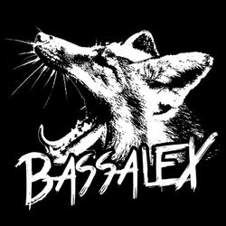BassaleX New Logo (2014) by InkedOnyx