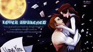 Lover Awakened by annria2002