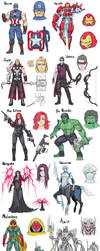 LOL x AOU by Exaxuxer
