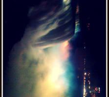 Rainbow Falls NY by Rainbow826