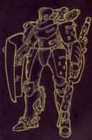 centurian by pinoypencilpundit