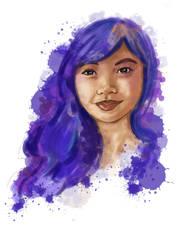 Bea by pinoypencilpundit
