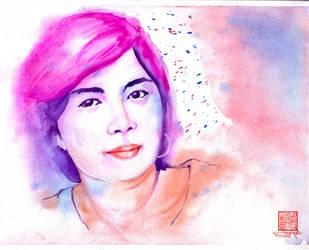 Rowenajardin by pinoypencilpundit
