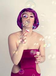bubbles by Never-let-me-go