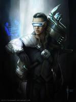 Hacker by InmortalKhan