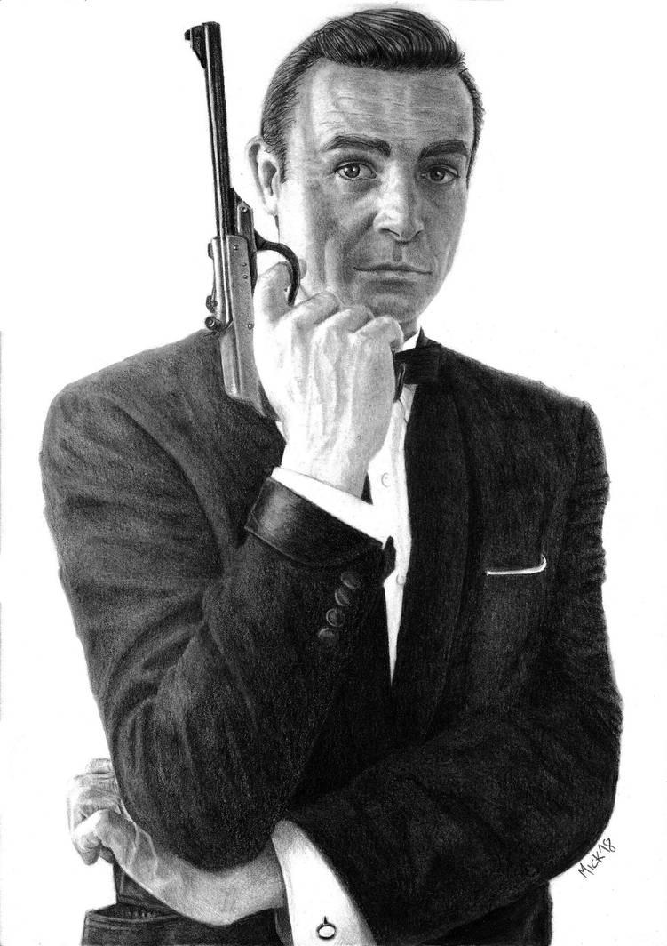 007 by MickHunter
