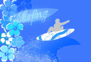 Surfing by ivh