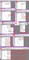 How I use the pen tool by ABShii