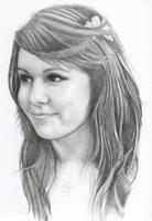 portrait by DavidSadler
