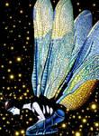 Dragonfly by pigiama