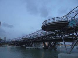 Bridge 3 by veryevilmastermind