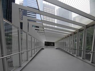 Bridge 4 by veryevilmastermind