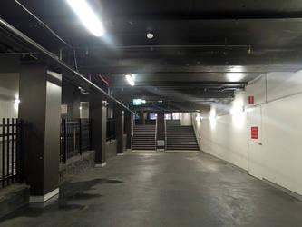 Tunnel 4 by veryevilmastermind
