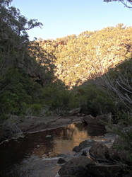 Creek 3 by veryevilmastermind