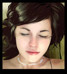 Sleeping Beauty by finalknightxx