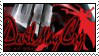 Devil May cry -Stamp by TheTater