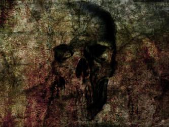 Stoneskull by Underworldsun