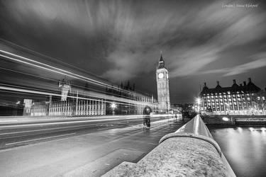London2 by Klek