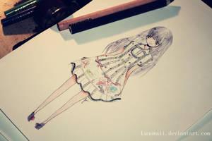 Trufel by Lunawaii