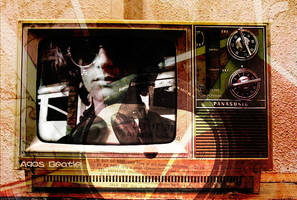 HEY MR DJ by agosbeatle