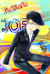 J.O.E. by D-Dur