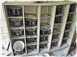Pripyat's Kindergarten - Chamber Pots by Valkyrja-Skuld
