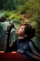smoke by Anti-Pati-ya