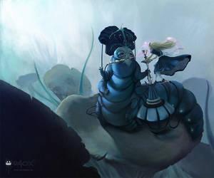 Listen to me, Alice by raoxcrew