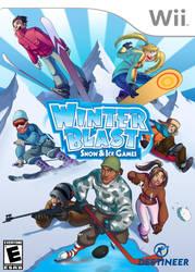 Winter Blast by raoxcrew