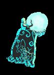 Phantom Ganon - Zelda Collab by CleverAsFoxes