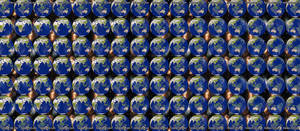 Segment Stereogram by 3Dimka