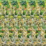 Relaxing Stereogram by 3Dimka
