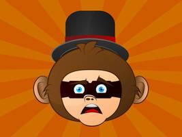 Mr. Monkey by DesignerShibly
