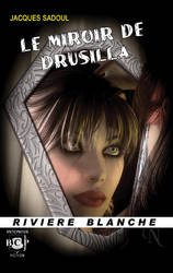 Le Miroir de Drusilla by Lunathyque