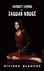 Le Jaguar Rouge by Lunathyque