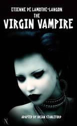 Virgin Vampire by Lunathyque