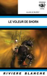 Le voleur de Shorn by Lunathyque