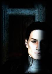 Le fiance de l'ombre by Lunathyque
