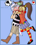 .I got you by Chib-bee